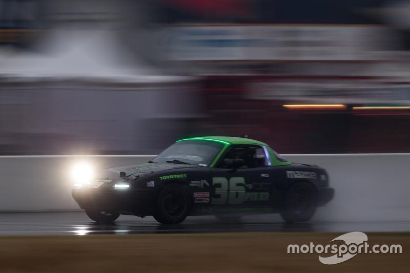 #36 Mazda Miata
