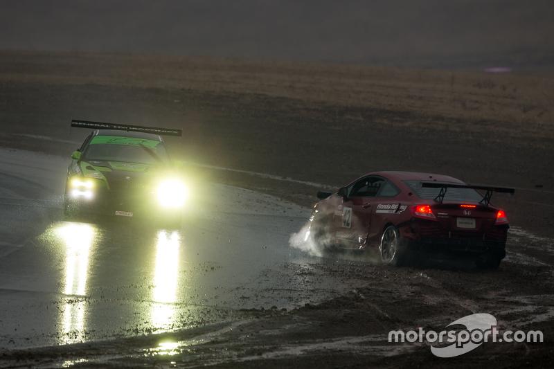 #42 THRW/Honda Racing, Honda Civic