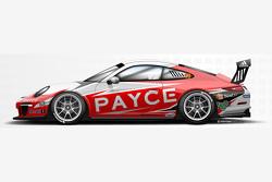 Carrera Cup Australia: pengumuman David Wall