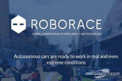 Презентация ROBORACE