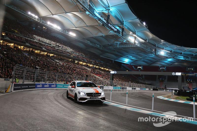 Mercedes-AMG A 45 4MATIC