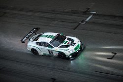 #9 Bentley Team M-Sport, Bentley Continental GT3: Guy Smith, Vincent Abril, Steven Kane