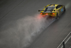 #23 TOPSPEED车队 兰博基尼Super Trofeo Huracan: 詹姆斯·蒙罗, 马丁·鲁普, 袁波