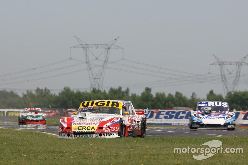 Leonel Pernia, Las Toscas Racing Chevrolet, Gabriel Ponce de Leon, Ponce de Leon Competicion Ford, Carlos Okulovich, Sprint Racing Torino