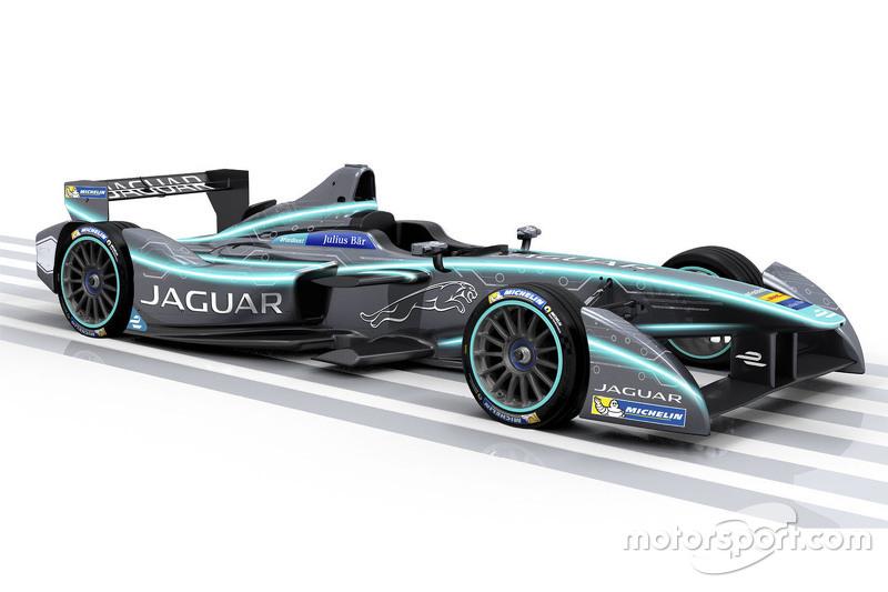 Welke van de volgende merken is nog niet direct betrokken bij de Formule E?