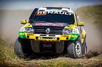 雷诺 Duster Dakar