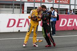 Tom Coronel, ROAL Motorsport and Tom Chilton, ROAL Motorsport