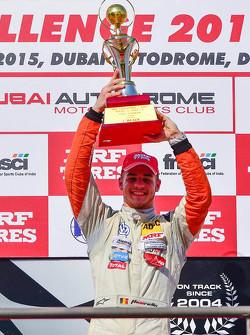 Pemenang balapan, Alessio Picariello