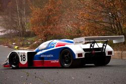 1989 Aston Martin AMR1