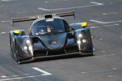 Onroak Ligier JS P3 тести