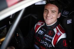 Норберт Михелис, Honda Civic WTCC, Zengo Motorsport