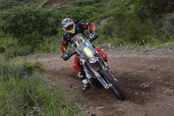 Давид Касто, #9 KTM
