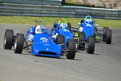 Alex Herbst et Mike Herbst, Hammerhead Racing