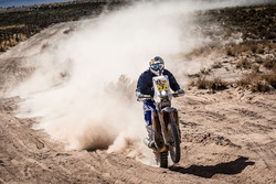 Элдер Родригес, #7 Yamaha