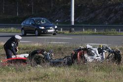 Incidente Marin Čolak 2010