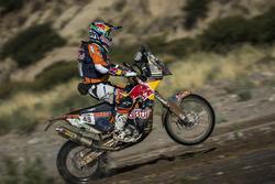 #49 KTM : Antoine Meo