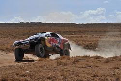 № 314 Peugeot: Себастьен Лёб, Даниэль Элена