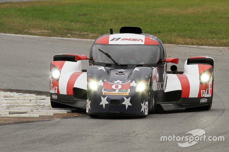 DeltaWing Racing