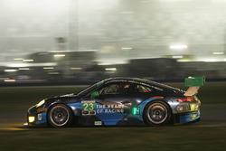Ян Джеймс, Марио Фарнбахер, Алекс Риберас и Вольф Хенцлер, #23 Team Seattle/Alex Job Racing Porsche GT3 R
