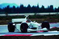 Тести BMW. Йорг Мюллер і шасі Williams 1998 року