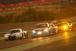 #28 Land-Motorsport GmbH Audi R8 LMS: Marc Basseng, Christopher Mies, Carsten Tilke, Connor de Phillippi
