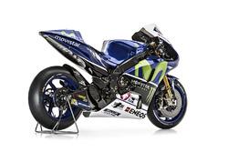 Nieuwe Yamaha YZR-M1 voor Jorge Lorenzo, Yamaha Factory Racing