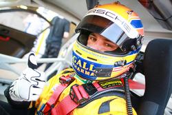 #36 GW IT Racing Team Schütz Motorsport Porsche 911 GT3 R: Phillip Eng, Klaus Bachler y Lucas Auer
