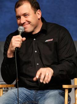 Ryan Newman, Richard Childress Racing