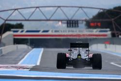Стоффель Вандорн, McLaren MP4-30