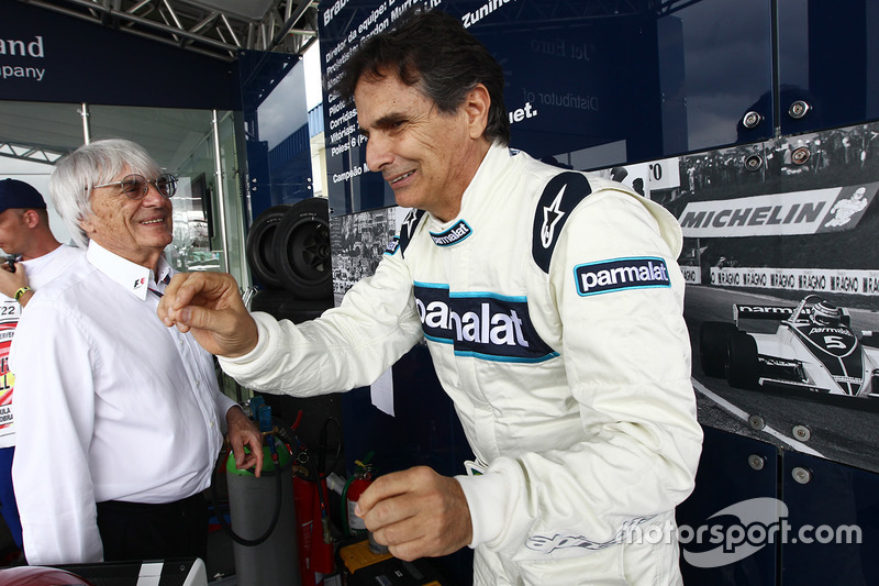 Polêmica com Senna