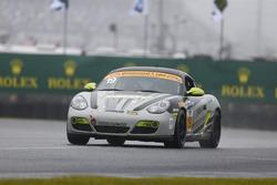 #19 RS1 Porsche Cayman: Коннор Блум, Грег Стрельцофф