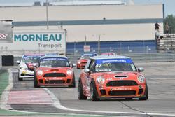 Alain Lauziere, Octane Racing