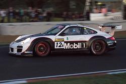 #12 Porsche 911 GT3 Cup S : Scott O'Donnell, Allan Dippie, Chris van der Drift