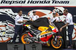 Дани Педроса и Марк Маркес, Repsol Honda Team