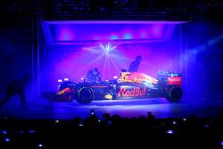 El Red Bull Racing RB12