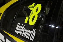 Машина Лі Холдсворта, Team 18 Holden