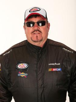 Майк Хармон, Dodge