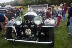 Bentley Royale B 160 EX1