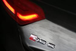 Audi RS 5 DTM Testwagen