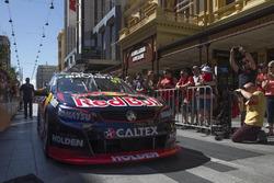 Shane Van Gisbergen, Red Bull Racing Australia, Triple Eight Race Engineering