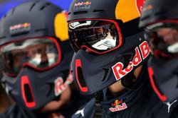 Meccanici Red Bull Racing