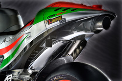 Detail, Aprilia RS-GP 2016 Gresini Racing