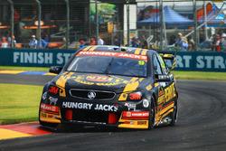 Девід Рейнолдс, Erebus Motorsport Holden
