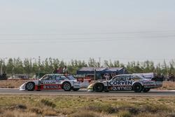 Матіас Халаф, Catalan Magni Motorsport Ford, Хуан Маркос Анхеліні, UR Racing Dodge