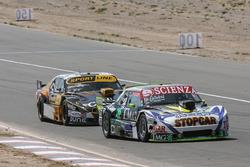 Норберто Фонтана, Laboritto Jrs Torino, Леонель Пернія, Las Toscas Racing Chevrolet