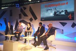 F1-Presentadores en canal 4