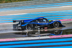 Ligier JS P3, Duqueine Engineering