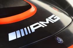 Mercedes-AMG GT3, Detail