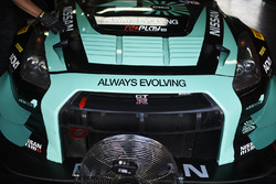 #33 Always Evolving Racing Nissan GT-R-GT3 detail