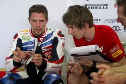 P.J. Jacobsen, Honda WSS Team